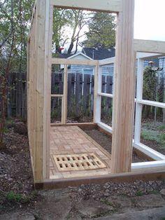 greenhouse brick base - Google otsing