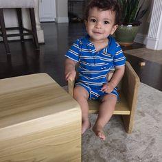 Diy Montessori Cube Chair Montessori Wish List
