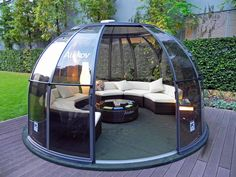 Escalate the excellence of your outside and include the character of security in them by creating this captivating gazebo plan. This yard gazebo course of Gazebo Plans, Patio Gazebo, Backyard Patio, Backyard Landscaping, Backyard Hammock, Gazebo Ideas, Hammock Swing, Diy Pergola, Dream Home Design