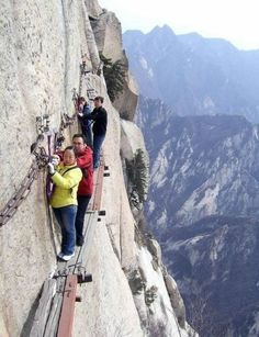 Travel Discover Explore which are the most dangerous paths in the world. Check out the list of most dangerous paths in the world. Trekking Places To Travel Places To See Dangerous Roads Scary Places Hiking Trails Adventure Travel Beautiful Places Scenery Places To Travel, Places To See, Dangerous Roads, Scary Places, Hiking Trails, British Columbia, Adventure Travel, Beautiful Places, Scenery