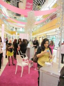 Gorgeous beauty event in Dallas!