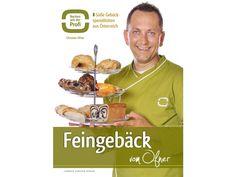 Buch Backprofi Feingebäck vom Ofner