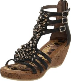 92e5f651630017 7 Best Wedge Sandals images