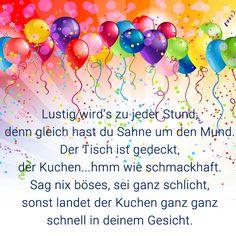 Sprüche Zum 30 Geburtstag Geburtstagssprüche Pinterest Happy