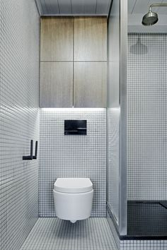 50+ Modern Tile Ideas for Walls, Floors and Ceilings by William Lamb - Dwell
