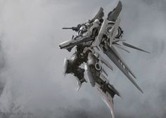 BR-1 Mech, Bri in the Sky -