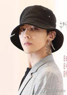 """[PRESS] 170501 G-Dragon @ #my8seconds Fan Event  """