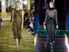 Stylish, Not Slutty: Why It's Time to Reconsider Fishnets