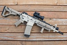 What to do? FDE content inside... - AR15.Com Archive