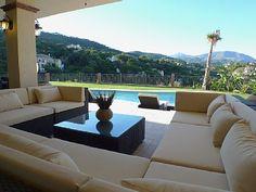 Villa für bis zu 30 Personen in El Madronal, Spanien. Objekt-Nr. 430488