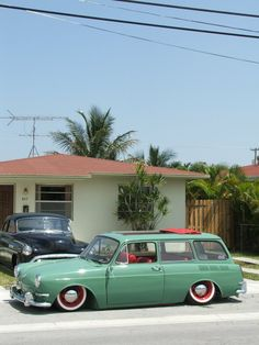 Cool VW
