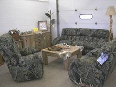 camoflauge furniture 3