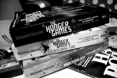 The Hunger Games<3