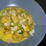 Ein blitzschnelles Puten Curry Rezept mir Brokkoli, was nach mehr schmeckt.