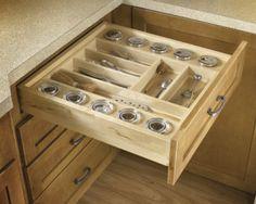 7 best hickory kitchen cabinet doors images hickory kitchen rh pinterest com