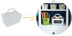 "IHeart Organizing: My ""Go To"" Organizing Supplies"