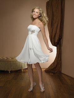 Cornelia-Vestido de Noiva em tecido de seda - dresseshop.pt