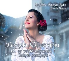 Wonderful, If you like it buy the CD because it is amazing Merry Christmas Disclamer: I do not own the rights Opera Singers, Orchestra, Youtube, Album, Movie Posters, Romania, Play, Female, Color
