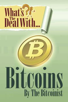 Get a full eBook on the basics of Bitcoin for $5, on fiverr.com