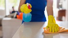 4 Cleaning Mistakes That Could Ruin Your Stuff: Before diving into your next mess, review these rules so you don't do any damage.