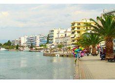 Chalkis Trip Advisor, Greece, Street View, Greece Country