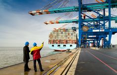 DHL Freight offers non-EU shippers a new customs clearance solution for declarable goods imports into the European Union New solution enables shippers to p