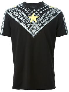 Givenchy stud print T-shirt in Dell'oglio - That should be mine!