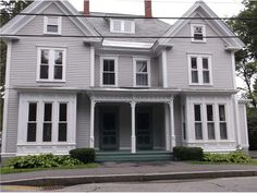 979/981 Middle Street 2, Bath, Maine 04530 - $289,000 Year Built: 1896 Square Footage: 0 Lot Size: 0.160 MLS: 1147953 Agency: Carleton Realty Agent: Martha Beckman  Phone: 207-443-3388 ext.102 Cell: 207-841-4990 FMI: http://carletonrealty.me/search-properties/?sysid=21341916&type=Multi-Family