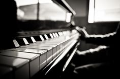 Piano by 克牺 范 on 500px