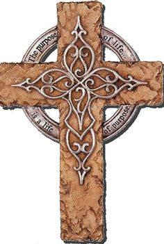 "Beautiful cross- - This beautiful ""Cross"" says it all!!!"