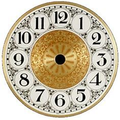 grandfather tattoo Cherry Tree Toys can provide you with all the woodworking supplies to complete project from woodworking plans, wood parts, lumber, clock parts and scroll saw plan Fancy Clock, Retro Clock, Diy Clock, Grandfather Tattoo, Grandfather Clock, Clock Face Printable, Clock Painting, Clock Parts, Antique Clocks