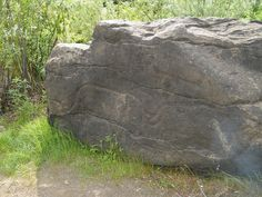 Петроглифы Сикачи-Аляна 2 - Petroglyph - Wikipedia, the free encyclopedia