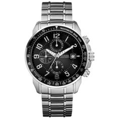 Guess Men's U15072G1 Silver Stainless-Steel Quartz Watch with Black Dial GUESS. $112.95. Model: U15072G1. Brand:Guess. Condition:brand new with tags. Band color: silver. Dial color: black dial with applied silver tone numerals