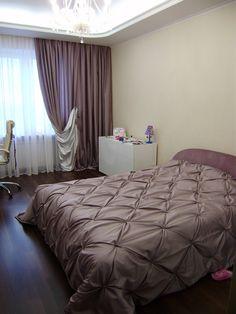 Новые тенденции в дизайне текстиля для спальни