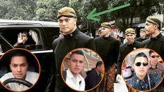 Pratu Daniel Darryan Paspampres yang Curi Perhatian di Nikahan Kahiyang Ramah Lo  Forumviral.com - Pernikahan putri Presiden Joko Widodo, Kahiyang Ayu dan Bobby Nasution yang digelar di Solo pada Rabu (8/11/2017) lalu, masih menyita perhatian netizen.  #TNI #Kahiyang #Jokowi #Paspampres #Becak  Selengkapnya http://www.forumviral.com/2017/11/pratu-daniel-darryan-paspampres-yang.html