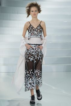 CHANEL_2014SS_Haute_Couture_Collection_runway_gallery44枚目