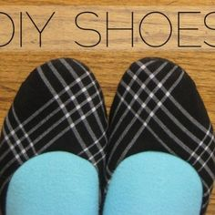 DIY SHOES – PART 1 – INTRO & SUPPLY LIST (not just a refashion, completely from scratch)
