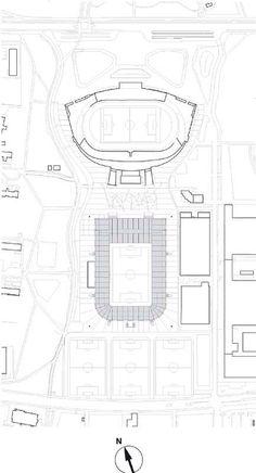 Malmo stadium plan.