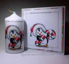 Claudia's Karteria I Card, Snoopy, Candles, Christmas Ornaments, Holiday Decor, Blog, Crafts, Digi Stamps, Boxes
