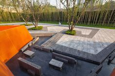 Fengming_Mountain_Park-Marta_Schwartz_Landscape_Architecture-07 « Landscape Architecture Works   Landezine Landscape Architecture Works   La...