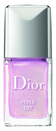 Dior Perle ($25)  Wait why is this nail polish $25
