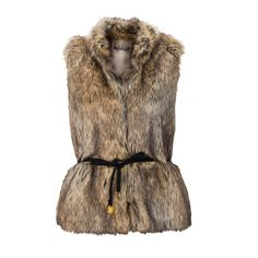 Complete your autumn/winter outfit with this vest from I Fall Winter, Autumn, Queen, Beautiful Lingerie, Wool Blend, Taupe, Winter Outfits, Gifts For Her, Fur Coat