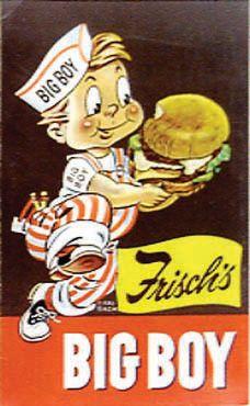 Frisch's Big Boy!