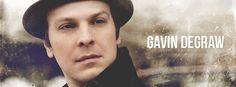 Gavin DeGraw Tour