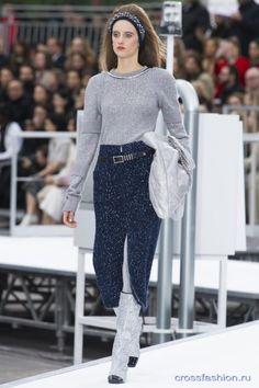 Chanel fall 2017 2018 64