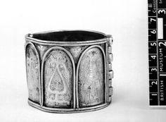 Medieval Silver - Antique Jewelry University