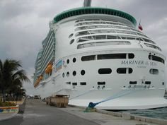 Mariner Of The Seas