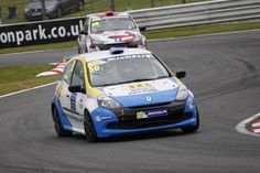 Michelin Clio Cup finale makes first visit to Silverstone - http://www.motrface.com/michelin-clio-cup-finale-makes-first-visit-to-silverstone/
