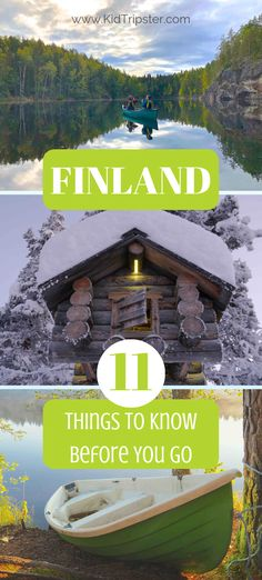11 Things to Know Before You Go Finland. Croatia Travel, Thailand Travel, Bangkok Thailand, Hawaii Travel, Travel With Kids, Family Travel, National Airlines, Vacation Trips, Vacations