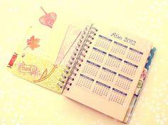 Agenda para novias/bodas/wedding planner Cinderella's Scrap World